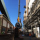installation project plant | extreme precision industrial contractors