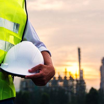 power plant maint services | extreme precision industrial contractors
