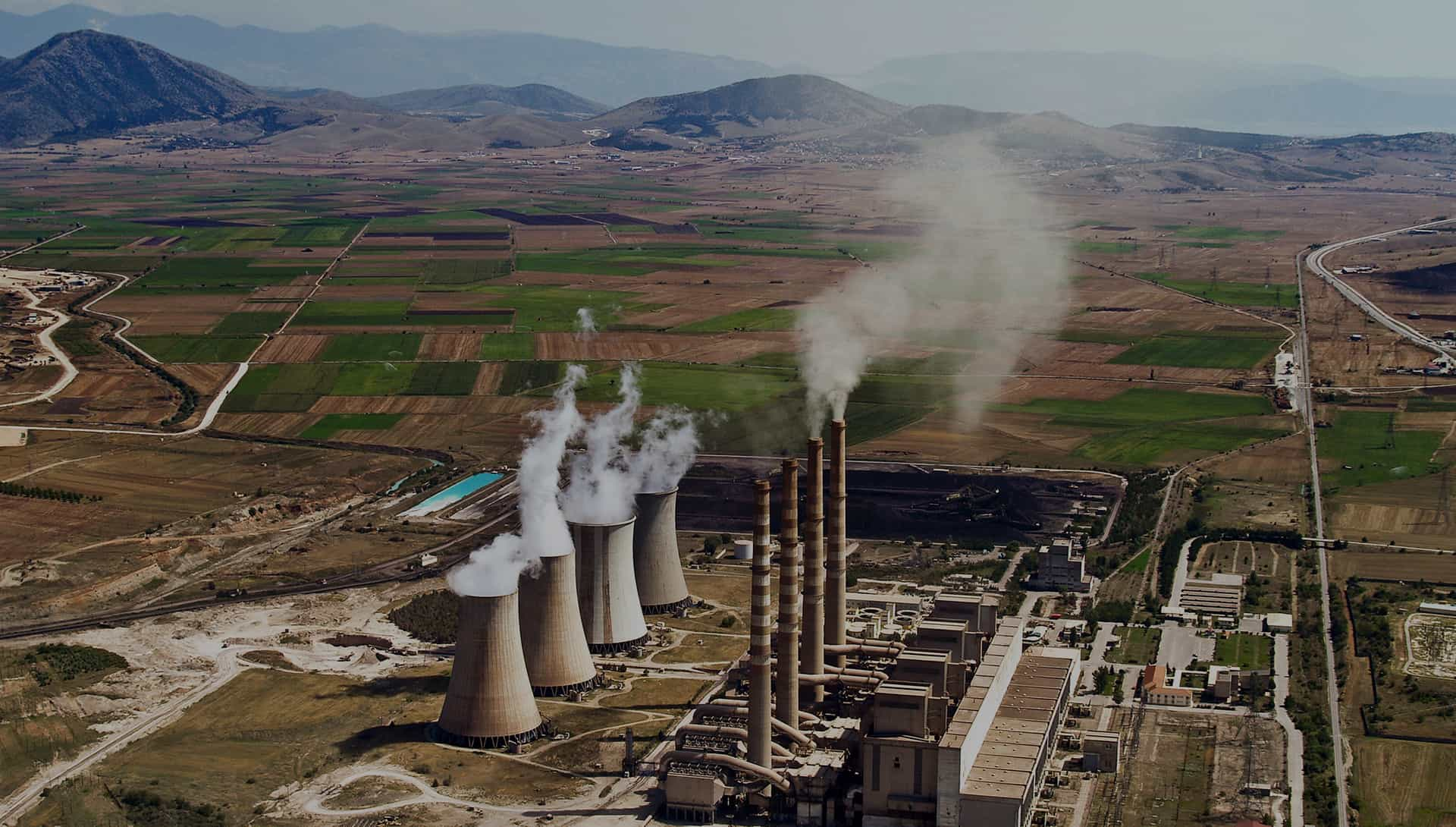 power generation services   extreme precision industrial contractors