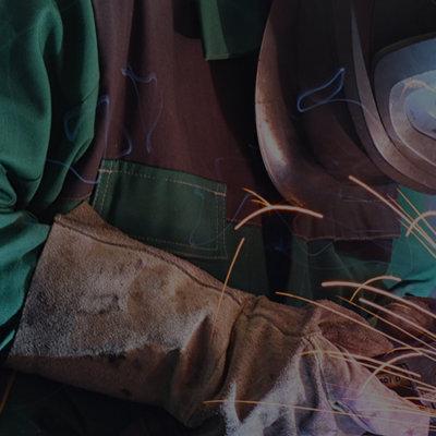 industrial welding | extreme precision industrial contractors